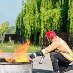 aste accensione fuoco - Oxyturbo